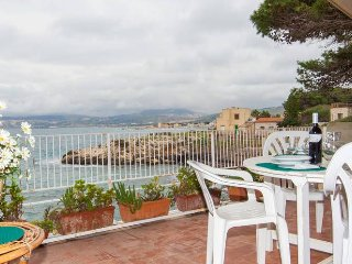 Cozy 2 bedroom Pizzolungo House with Housekeeping Included - Pizzolungo vacation rentals