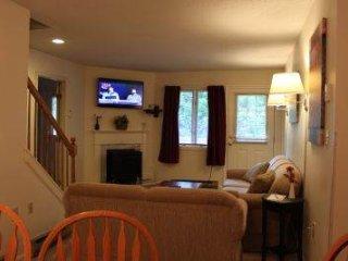 3BR Multi-level condo with balcony, deck - B3 313B - Lincoln vacation rentals