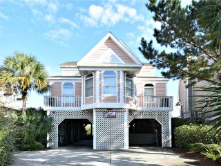 5 bedroom House with Internet Access in Pawleys Island - Pawleys Island vacation rentals