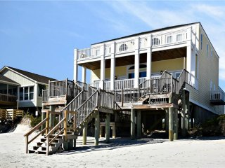 Twin Views - Pawleys Island vacation rentals
