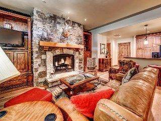 Spectacular 3BR Platinum Rated Ski In/Ski Out Beaver Creek Landing Condo - Avon vacation rentals