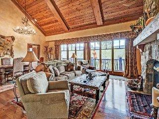 Gorgeous 2BR + Loft Platinum Rated Ski In/Ski Out Ritz Carlton Penthouse - Avon vacation rentals