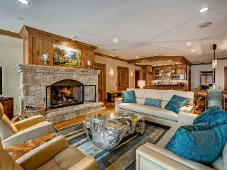 4BR Platinum Rated Ski-In/Ski-Out Horizon Pass Residence In Bachelor Gulch - Avon vacation rentals