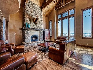 Magnificent 6BR Home At The Top Of The Exclusive Cordillera Gated Community - Edwards vacation rentals
