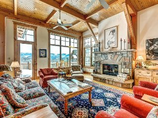 Luxurious 5 Bedroom Home In The Exclusive Cordillera Golf Course Community - Edwards vacation rentals