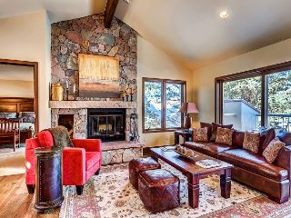 Beautiful 4BR Arrowhead Village Residence With Sweeping Golf Course Views - Edwards vacation rentals