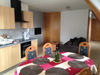 Romantic 1 bedroom Apartment in Kintzheim with Internet Access - Kintzheim vacation rentals