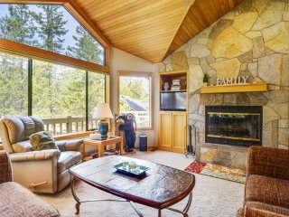 Redcedar 50 - Sunriver vacation rentals
