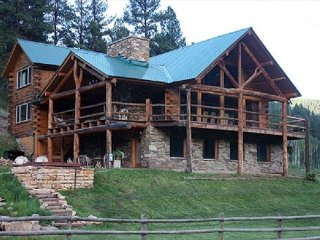 Fish Creek Lodge~Spectacular Mountain Setting~Great Fishing-Events - Southwest Colorado vacation rentals