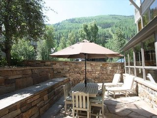 Vacation rentals in Telluride