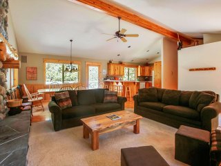 Vacation Rental in Sunriver