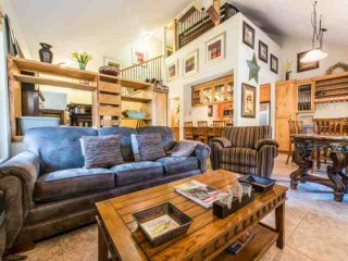 Hidden Creek Willow Draw - Park City vacation rentals