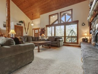 Lassen 8 - Sunriver vacation rentals