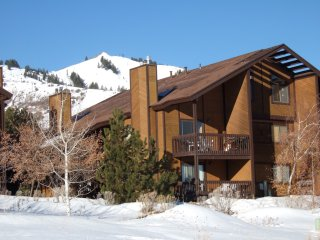 Miko's Place...your home away from home - Park City vacation rentals