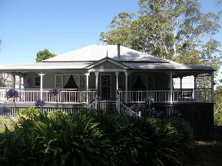 Yarraman House Boutique Bed & Breakfast - Maleny vacation rentals