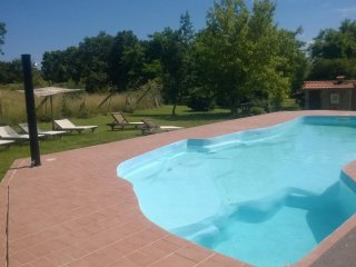 Charming Condo with Internet Access and Shared Outdoor Pool - Pitigliano vacation rentals