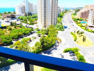 One bedroom apartment in Praia da Rocha, Sea view - Praia da Rocha vacation rentals