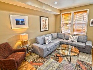 Unbeatable Georgetown 3BR 3 BA DC Home GEM! - Washington DC vacation rentals