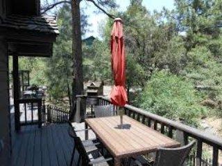 Chalet at Prescott Racquet Club - Prescott vacation rentals