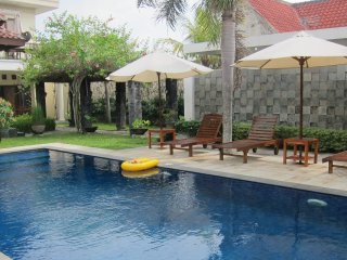 5BR Luxury Villa 10 min From Downtown - Sleman vacation rentals