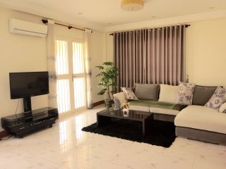 Comfortable Condo with Internet Access and A/C - Phnom Penh vacation rentals