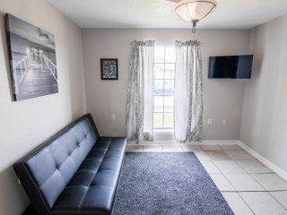 4 bedroom House with Internet Access in New Orleans - New Orleans vacation rentals