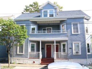 Renovated, 2nd Floor 3-4BR Near Historic District! - Salem vacation rentals