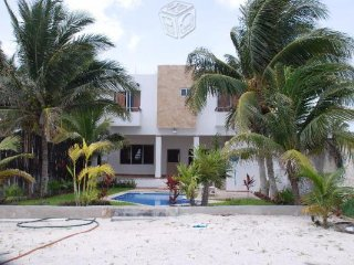 Beautiful, cozy, equipped beach house - Telchac Puerto vacation rentals