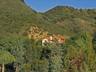 Tuscan Estate Retreat Sanctuary - Topanga vacation rentals