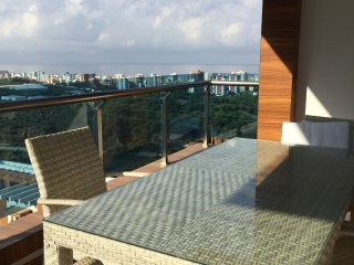 Beautiful Condo with Internet Access and A/C - Alanya vacation rentals