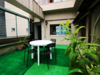 Uhome 160m² 5 minutes to the Imperial Palace - Chiyoda vacation rentals