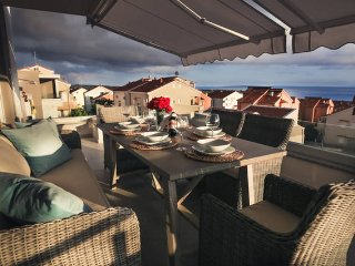 Adriatic, luxury penthouse up to 6 people - Novalja vacation rentals