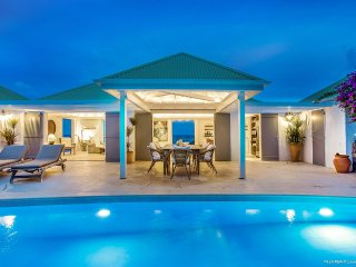 Nice Villa with Internet Access and Patio - Pointe Milou vacation rentals