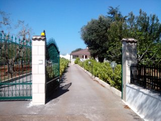 1 bedroom Villa with A/C in Carovigno - Carovigno vacation rentals
