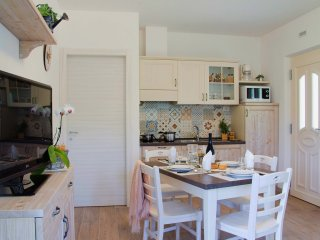 "Appartamento ""Sguardo"" - Mos Country House - Tremosine vacation rentals"