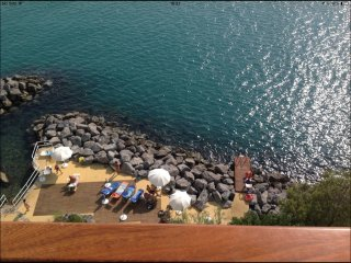 Sea front, Spettacular view, Trieste - Duino Aurisina vacation rentals