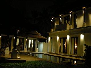 Villa 22 Plumeria Place - 2 bed villa with pool - Koh Samui vacation rentals