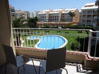 Casa Tamarits 1 minute walk from the beach, Javea. - Javea vacation rentals
