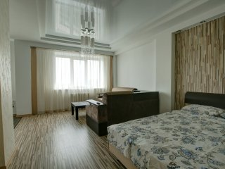 Nice Condo with Internet Access and A/C - Voronezh vacation rentals