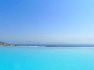 Island White 3 Bedroom Villa - Paros - Paros vacation rentals