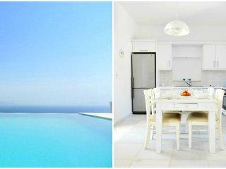 2 Bedroom Luxury Pool House - Paros - Drios vacation rentals