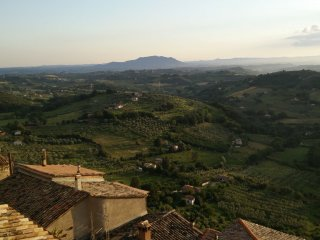 Nice House with Internet Access and Housekeeping Included - Casperia vacation rentals