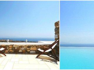1 Bedroom Luxury Pool House - Paros - Drios vacation rentals
