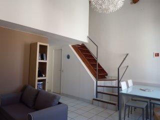 Charming renovated duplex 1 Avignon Intra-Muros - Avignon vacation rentals