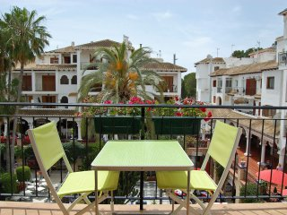 2 Bed Apt Villamartin Plaza, Golf, Food & Beaches - Villamartin vacation rentals