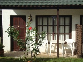 Comfortable cabin for 2 people in Rocha Uruguay - Rocha vacation rentals
