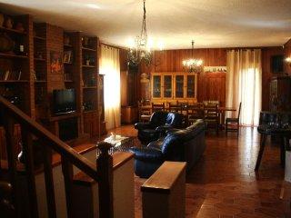 Splendida villa semi indipendente 5 min dal mare - Santa Maria del Cedro vacation rentals