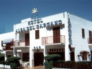 Alba del Gargano Standard Room - Mattinata vacation rentals