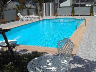 The Sea Condo in Ao Nang - New2 bed & 2 bath - Ao Nang vacation rentals