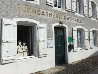 A La Javalière - Chambres d'Hôtes - Mont-Saint-Vincent vacation rentals